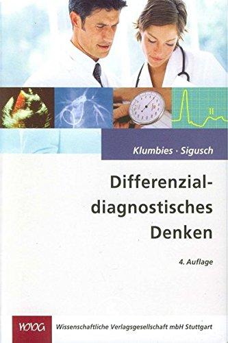 Differenzialdiagnostisches Denken