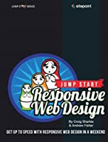Jump Start Responsive Web Design Front Cover
