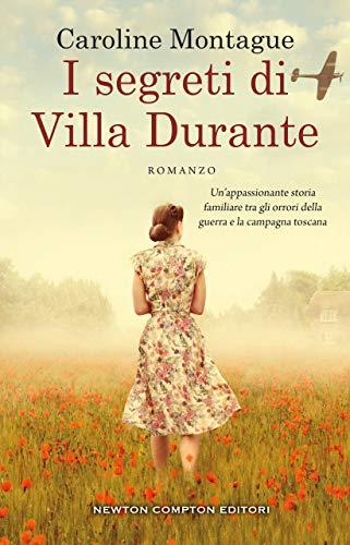 I segreti di Villa Durante (Italian Edition)