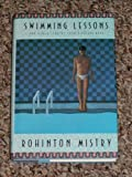 Swimming Lessons, Rohinton Mistry, 0395498627