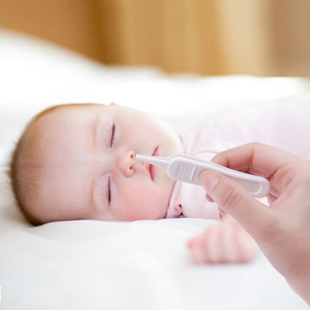 Pinzette /& Feile Nagelknipser Gesundes Baby Pflegeset Baby Nagelknipser Set 4 St/ück Gr/ün von AiKiddo. Manik/ür-Knipser Satz f/ür Babys und Kleinkinder Sicherheitsschere