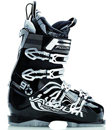 Fischer Soma Vacuum Hybrid 9 Plus Ski Boots Mens Sz 8.5 (26.5) Fischer Ski Equipment