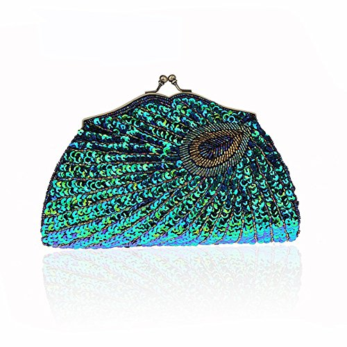 Glitter Party Satin 20 Clutch No Green Birthday For 18cm Wedding Bride Da With Bag wa 5 Show Bag Classic 1 Handbag As Bag Bags Evening Womens 6EERPxqwT