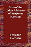 State of the Union Addresses of Benjamin, Benjamin Harrison, 1406811157
