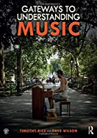 Gateways to Understanding Music Front Cover