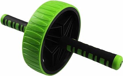 AB Roller Bauchtrainer Bauchmuskeltrainer Fitness Sport Bauch Roller Bauchroller