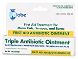 Triple Antibiotic First Aid Ointment, 1