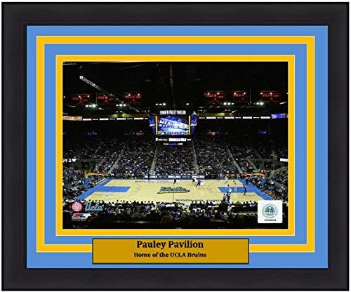 UCLA Pauley Pavilion 8