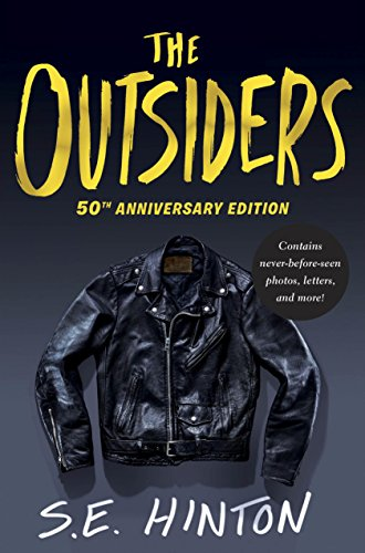 The Outsiders 50th Anniversary Edition 50th Anniversary Themes
