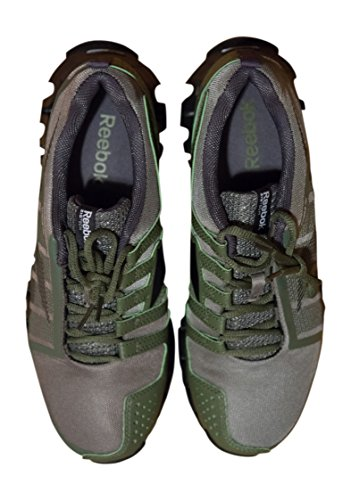 Reebok Mens Zig Wild TR 2-M Running Shoes da055e451