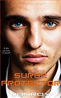 Surge Protector (Artificial Love Short Stories Book 2) by [Conroy, Erica]
