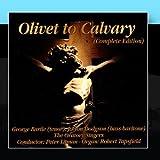 Olivet To Calvary
