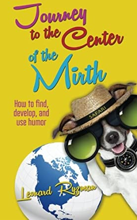 Journey to the Center of the Mirth