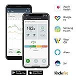 Qardio Base 2 Wireless Smart Scale and Body Analyzer