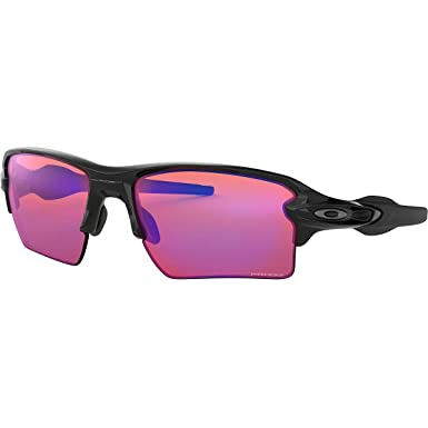340bfd4c4c Amazon.com  Oakley Men s Flak 2.0 XL OO9188-06 Rectangular ...