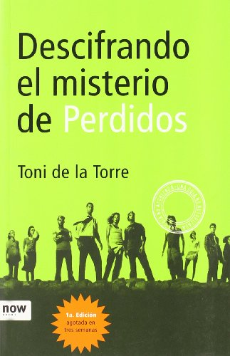 Descargar Libro Descifrando El Misterio De Perdid De Toni Toni De La Torre Labarta