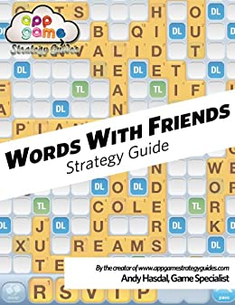 Strategies For Playing Words With Friends