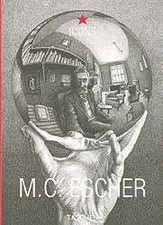MC Escher : Edition trilingue français-anglais-allemand