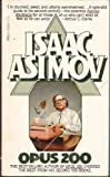 Opus 200, Isaac Asimov, 0440166667