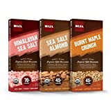 #9: BIJA Chocolates Organic 45% Milk and 70% Dark Chocolate Mixed Bundle
