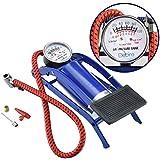 Debire® Pump Compressor Foot Pump for car, Cycle,Bike
