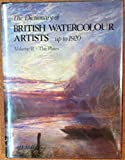 The Dictionary of British Watercolour Artists up to 1920, H. L. Mallalieu, 0902028634