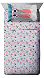 Disney/Pixar Zootopia 'Bunny Ears' 3 Piece Sheet Set, Twin