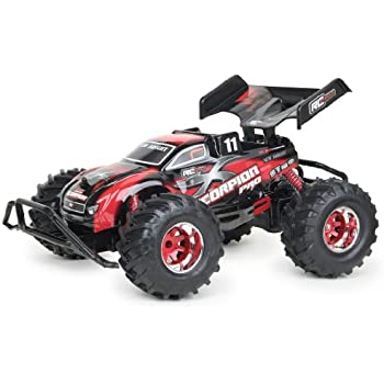 New Bright RC F/F 12.8V Scorpion Pro Vehicle, 1:10 Scale