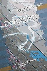 Parasiten: Kommissar Bruno ermittelt (Bruno Berlin) (German Edition) Paperback