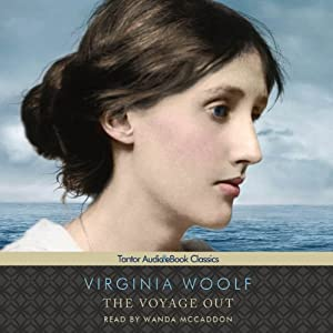 The Voyage Out Audiobook