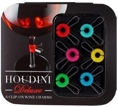 Wine Charms-Houdini by Houdini