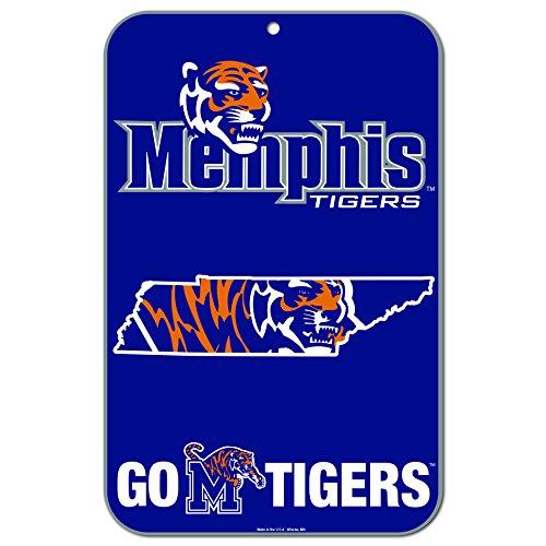 Gear Fan Tigers Memphis - WinCraft Memphis Tigers Official NCAA 11