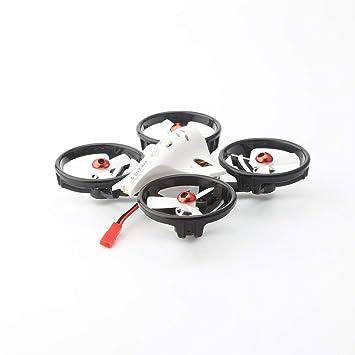 ET100 5.8G Micro Drone de Carreras FPV RC sin escobillas con ...