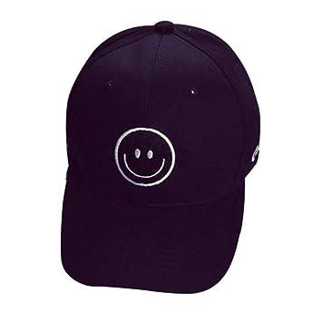 QEERT Sombrero Gorra de béisbol para Hombres Mujeres Cara ...