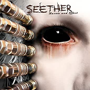 karma and effect by seether on amazon music amazoncom