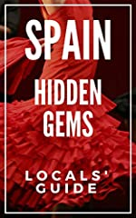 8 Guides in 1 - SUPER SPAIN PACKAGE DEAL !Welcome to the most Complete Spain Travel Guide for Tourists made by locals! In this Book you will find 8Full Books♥25 Secrets Barcelona♥25 Secrets Canary Islands♥25 Secrets Granada♥55 Secrets Ibiza♥2...