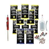 DIYK-1012 Counteract Tire Balancing Beads Semi Kit - 10oz&12oz DIY Kit (116oz)