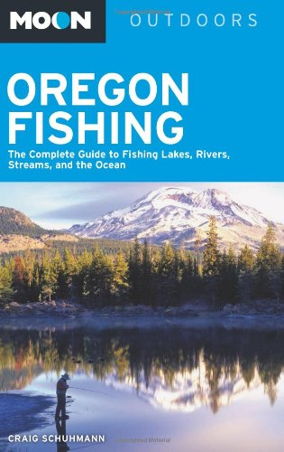 Moon Oregon Fishing Complete Outdoors product image