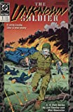 The Unknown Soldier #1 (Winter)