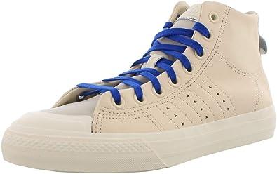 adidas X Pharrell Williams Nizza HI Zapatos casuales para ...