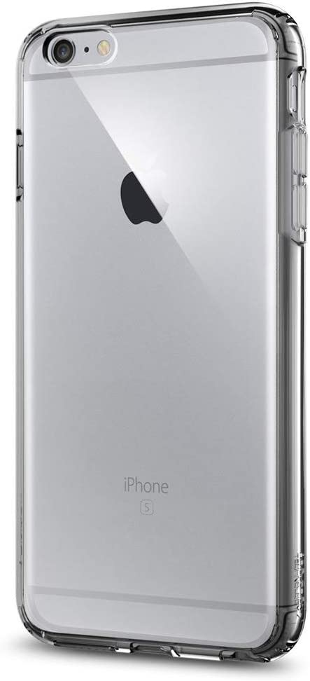 Spigen Ultra Hybrid Designed for Apple iPhone 6S Case (2015) - Space Crystal
