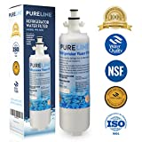 Kenmore 46-9690 (9690), LG ADQ36006101,LG LT700P Compatible Water Filter Replacement - Refrigerator - Also Fits WSL-3,WF700 (1 PACK)