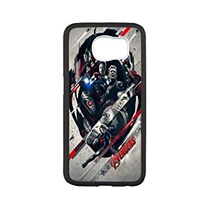 Avengers 2, Age of Ultron Cover Case TPU For Samsung Galaxy S6 G9200, Gifts, Samsung Accessories by Maris's Diary