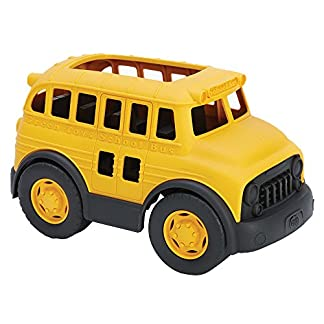 Toy School Bus by Green Toys