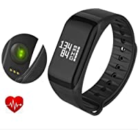 F1 Smart Bracelet Watch+ Child Watch Heart Rate Monitor Smart Band Wireless Fitness Smart Wctch Blood Pressure Watch for Android iOS Phone