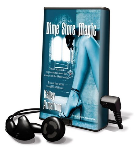 Read Online Dime Store Magic (Playaway Adult Fiction) ebook