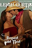 Roped And Tied (Ride A Cowboy Book 4)