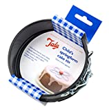 Tala Non Stick Springform Kids Cake Tin, , Black