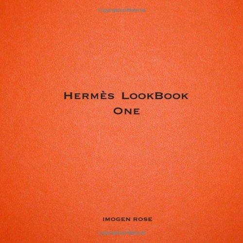 Hermes LookBook One