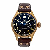 IWC Pilot Automatic-self-Wind Male Watch IW501005 (Certified Pre-Owned)